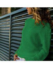 Bluza - kod 825 - zelena