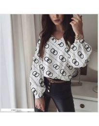 Košulja - kod 794 - 1 - bijela