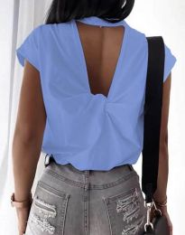 Majica - kod 4515 - plava
