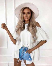 Bluza - kod 0157 - bijela