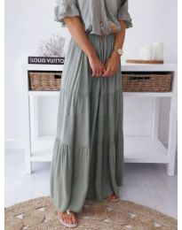 Suknja - kod 259 - zelena