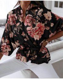 Košulja - kod 127 - crna