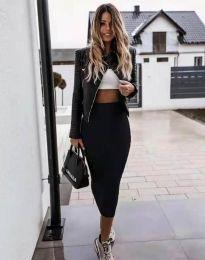 Suknja - kod 2260 - crna