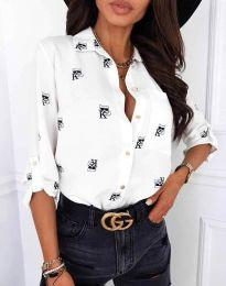 Košulja - kod 3223 - bijela