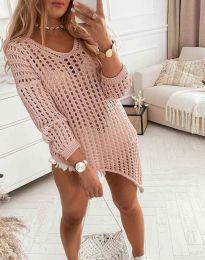Bluza - kod 9969 - roze