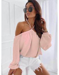 Bluza - kod 6561 - roze
