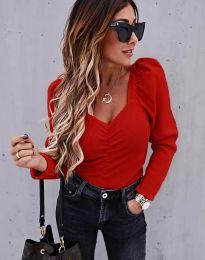Bluza - kod 394 - crvena