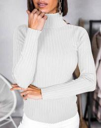 Bluza - kod 1114 - bijela