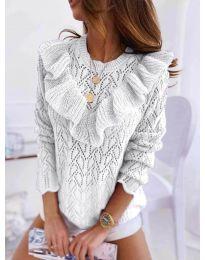 Bluza - kod 790 - bijela