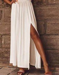 Suknja - kod 0849 - bijela