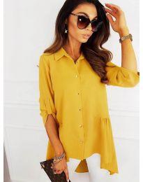 Košulja - kod 5689 - žuta