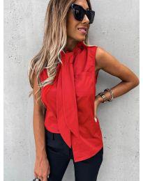 Košulja - kod 5531 - crvena