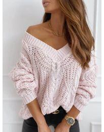Bluza - kod 407 - roze