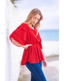 Majica - kod 504 - crvena