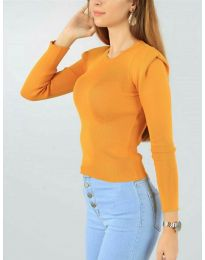 Bluza - kod 374 - narančasta