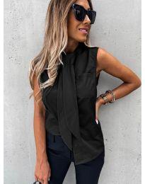 Košulja - kod 5531 - crna