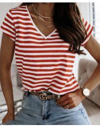 Majica - kod 690 - crvena