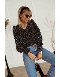 Bluza - kod 3250 - crna