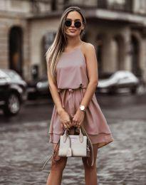 Haljina - kod 2104 - roze