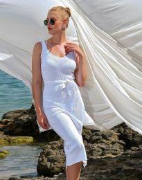 Haljina - kod 2722 - bijela