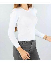 Bluza - kod 374 - bijela