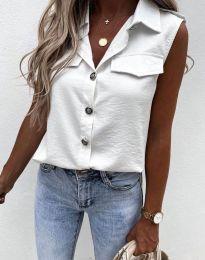 Košulja - kod 6598 - bijela