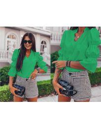 Košulja - kod 913 - zelena