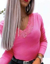 Bluza - kod 3938 - boja ciklame