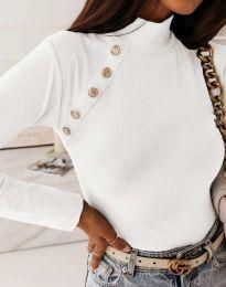 Bluza - kod 5690 - bijela
