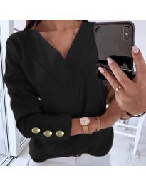 Bluza - kod 0990 - crna