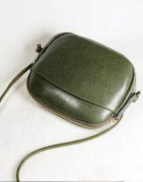 Tašna - kod B340 - maslinasto zelena