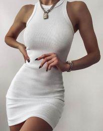 Haljina - kod 2470 - 1 - bijela