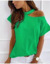 Bluza - kod 804 - zelena