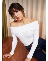 Bluza - kod 11500 - bijela