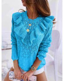 Bluza - kod 790 - plava