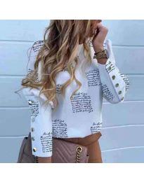 Košulja - kod 784 - bijela