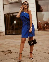 Haljina - kod 7100 - tamno plava