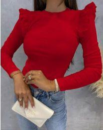 Bluza - kod 1663 - crvena