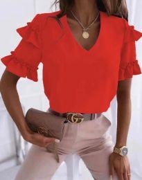 Bluza - kod 2670 - crvena