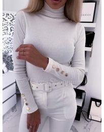 Bluza - kod 460 - bijela
