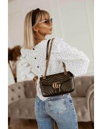 Bluza - kod 3250 - bijela