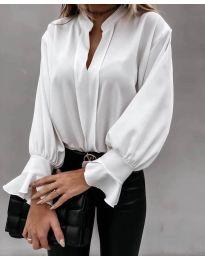 Košulja - kod 1218 - bijela
