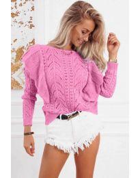 Bluza - kod 5321 - roze