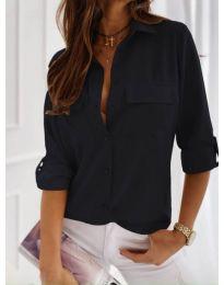 Košulja - kod 450 - crna