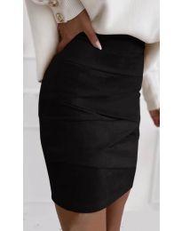Suknja - kod 7451 - crna