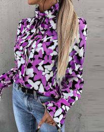 Košulja - kod 4287 - šarena