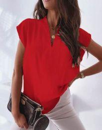 Majica - kod 1745 - crvena