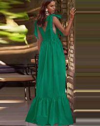Haljina - kod 2743 - zelena