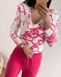 Bluza - kod 11633 - šarena