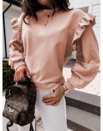 Bluza - kod 6613 - roze